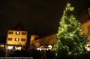 Weihnachtsmarkt Oberammergau.Christkindlmarkt Bayern De Christkindlmärkte Und Weihnachtsmärkte