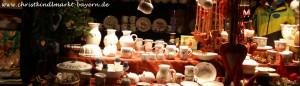 Weihnachtsmarkt in der Maxvorstadt
