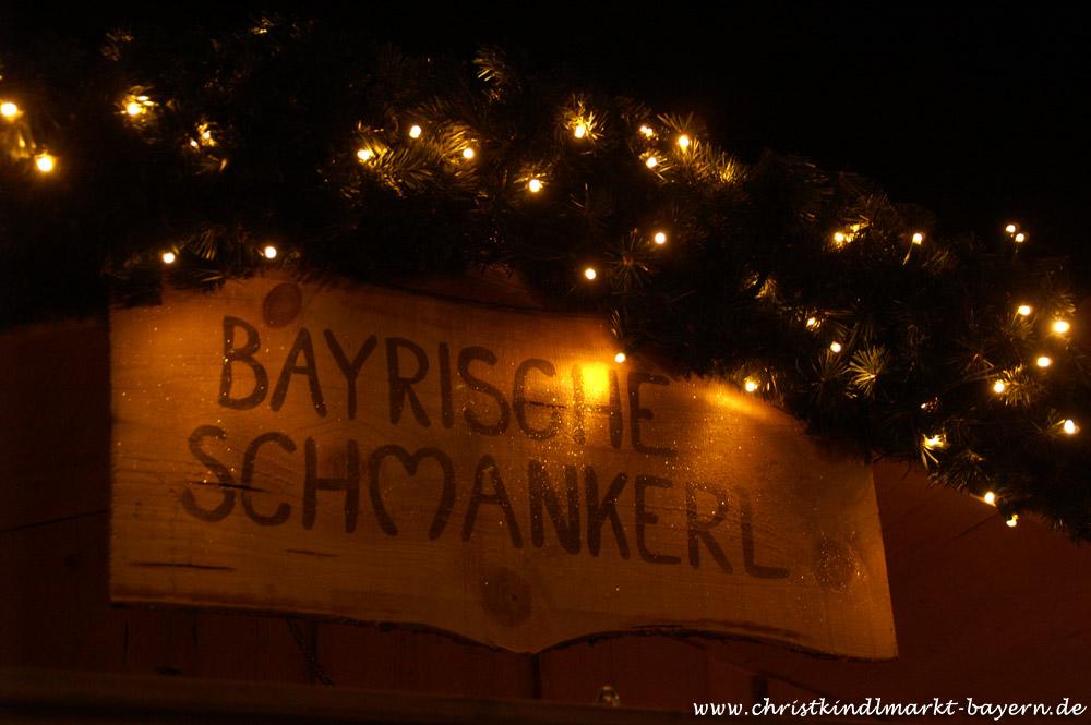 Weihnachtsmarkt Oberammergau.Christkindlmarkt In Oberammergau Christkindlmarkt Bayern
