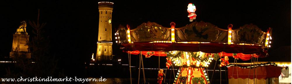 Weihnachtsmarkt Bayern 2020