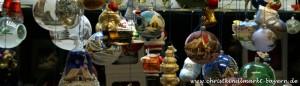 Christkindlmärkte in Bayern