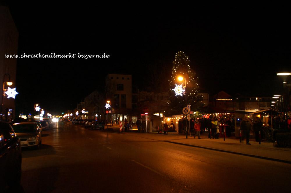Starnberg Weihnachtsmarkt.Weihnachtsmarkt Gilching Christkindlmarkt Bayern