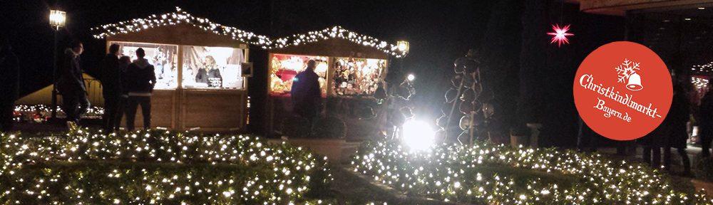 LA VILLA Weihnachtsmarkt
