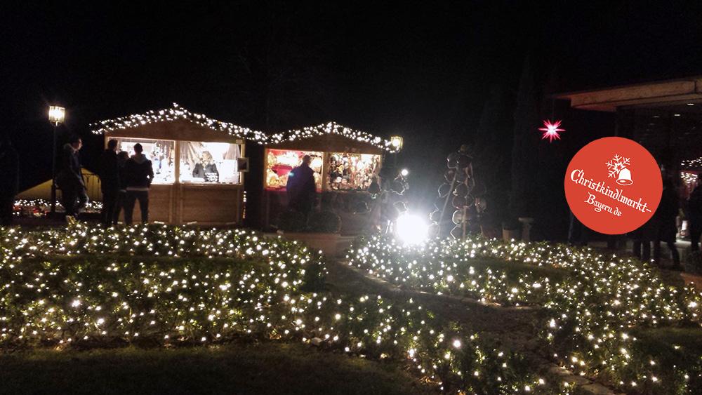 Starnberg Weihnachtsmarkt.Weihnachtsmarkt La Villa Am Starnberger See Christkindlmarkt